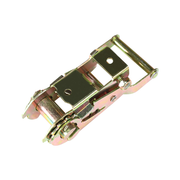 ratchet buckle 27mm 1500kg Iron handle ratchet tie down